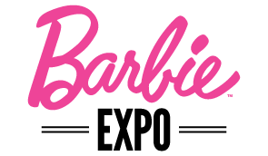 Expo Barbie Logo
